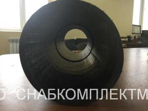 Труба ПНД SDR11 200х18