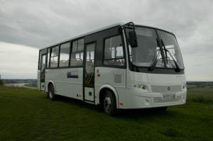Автобус ПАЗ 320412-05 Вектор