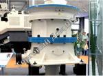 Одноцилиндровая конусная дробилка FTM PYB600, 2015 год
