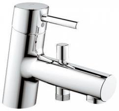 GROHE Concetto 32701 001 смеситель на борт ванны (хром)