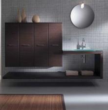 Berloni Bagno City Комплект мебели для ванной комнаты CITY 22