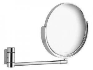 Keuco Plan 17649 010000 Косметическое зеркало (хром)
