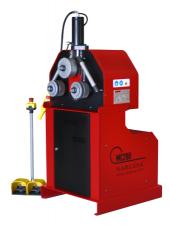 Гидравлический станок для гибки профиля и трубы МС200Н