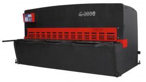 Гидравлическая гильотина C3006 с ЧПУ
