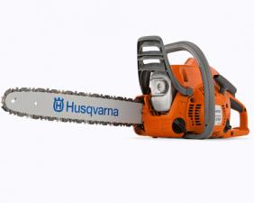 Бензопила Husqvarna 236 (35см 3/8 1,3 52)+дополнительная цепь