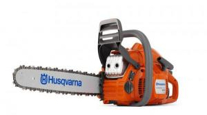 Бензопила Husqvarna 450E (38см 0,325 1,3 64)