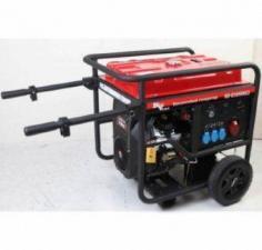 Генератор бензиновый RedVerg RD-G10000E3