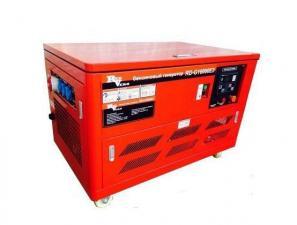 Генератор бензиновый RedVerg RD-G16000E3
