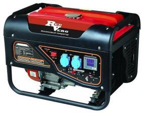Генератор бензиновый RedVerg RD-G5500N
