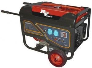 Генератор бензиновый RedVerg RD-G6500ENA