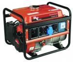 Генератор бензиновый RedVerg RD1500B/RD-G1500B