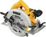 Пила дисковая электрическая DeWalt DWE575K