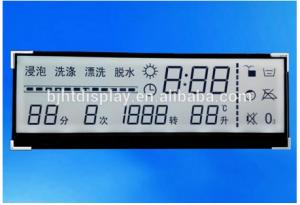 ЖК-дисплей бытовой электроники