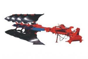 Плуг 4-х корпусной ПО 4-40 с оборотной рессорной защитой