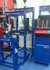 NORDBERG - Профессиональное оборудование в Челябинске