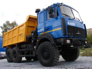 МАЗ 6517Х9-410-051