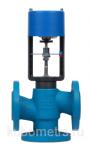 Трехходовой смесительный клапан для отопления КССР