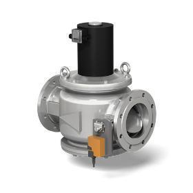Клапан ВН1 1/2Н-1КЕ с регулятором расхода