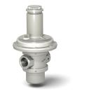 Регуляторы-стабилизаторы давления газа РС, муфтовые, со встроенным предохранительно-сбросным клапаном СК