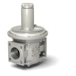 Регуляторы-стабилизаторы давления газа РС, фланцевые, со встроенным предохранительно-сбросным клапаном СК