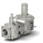 Регуляторы-стабилизаторы давления газа РС, с предохранительно-запорным клапаном ЗК и встроенным предохранительно-сбросным клапаном СК
