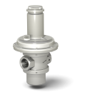 Регуляторы нулевого давления газа и соотношения газ-воздух РС, муфтовые