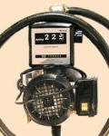 Маслораздаточные колонки Benza (Бенза)