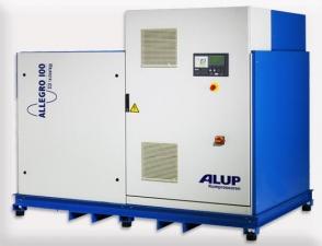 Компрессорное оборудование Alup Kompressoren