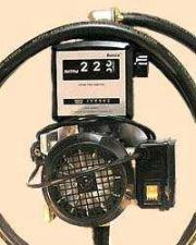 Мобильные топливозаправочные колонки Benza-13