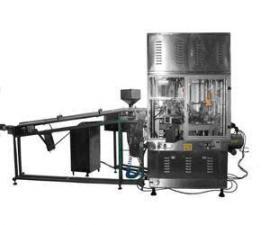 Оборудование для производства туб