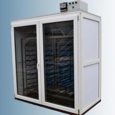 Инкубатор для яиц автоматический универсальный InКУБ-3000