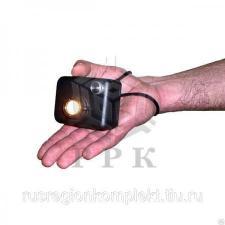 Фонарик светодиодный «Экотон-4П» (с зарядным устройством)