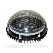 Светодиодный энергосберегающий светильник «Экотон-СЭС-16»