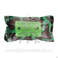 ППИ АВ-3 Пакеты перевязочные индивидуальные стерильные