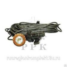 Светильник СПВ-9 переносной сетевой