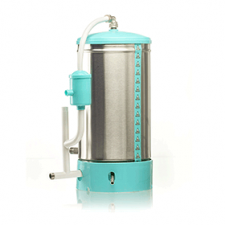 Аквадистиллятор ДЭ-4 М (ДЭ-4-02)