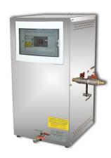 Аквадистиллятор АЭ-15 со встроенным водосборником