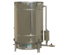 Аквадистиллятор АДЭ-40 (40 л/час)