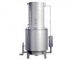 Аквадистиллятор ДЭ-210 (210 л/час)