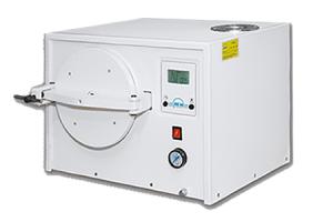 Стерилизатор паровой ГК-10 (автоклав медицинский)