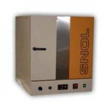 Шкаф сушильный SNOL 60/300 (электронный терморегулятор)