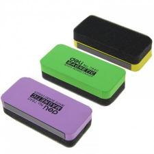 Губка для маркерных досок магнитная DELI