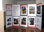Мобильный выставочный стенд Fold UP 5 x 2
