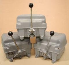 Крановое оборудование контроллеры ККТ, панели ПЗКБ, тормоза ТКГ, блоки резисторов БРФ6, Б6, БФК, электромагниты МО, реле РЭО-401, выключатели КУ700