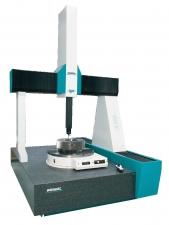 Продаем оборудование Wenzel – Координатно-измерительные машины (КИМ).