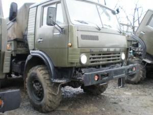 Продажа КАМАЗ 4310 Борт тент