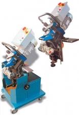 Машины для обработки под сварку кромок листового металлопроката