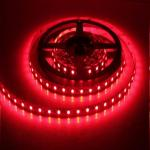 Герметичная светодиодная лента многоцветная 5050 300 led, IP65, 14,4 Вт/м, 24V