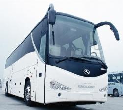 Продаются новые автобусы с ОТТС. King Long.