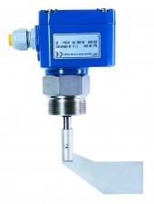 Предельные выключатели уровня (уровнемеры), датчики уровня заполнения производства UWT GmbH - тип Rotonivo